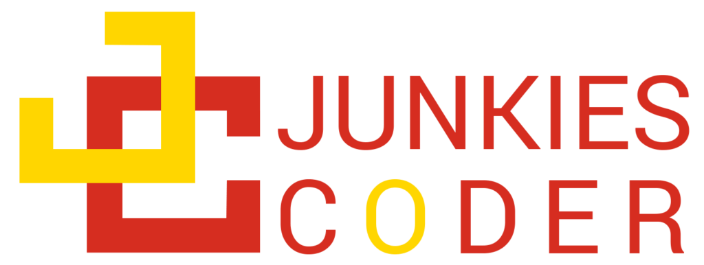 Junkies Coder